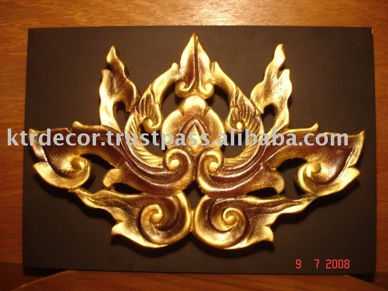 wood wall decorative craft - Decorative Crafts