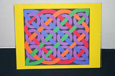 Michaels Crafts Tissue Paper Circles
